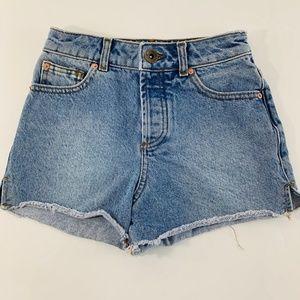 Heels Jeans